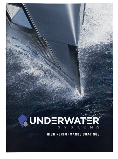 UNDERWATER_SYSTEMS Couverture Catalogue 2021
