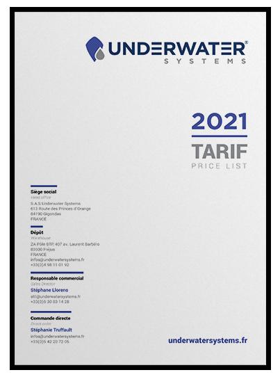 Tarif 2021